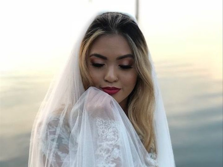 Tmx 1537153170 E832a021a7be8bb2 1537153169 Eee177073050f6fa 1537153158915 2 IMG 9934 Bellingham wedding beauty
