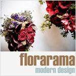 florarama modern design tile