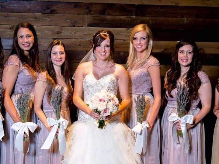 Tmx 1490142066833 Bridal Party The Colony, Texas wedding florist