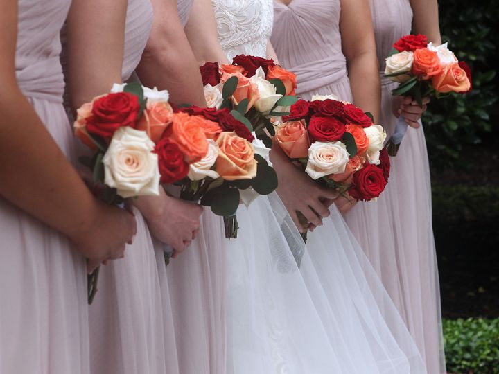 Tmx 1490234803393 Wedding0203 The Colony, Texas wedding florist