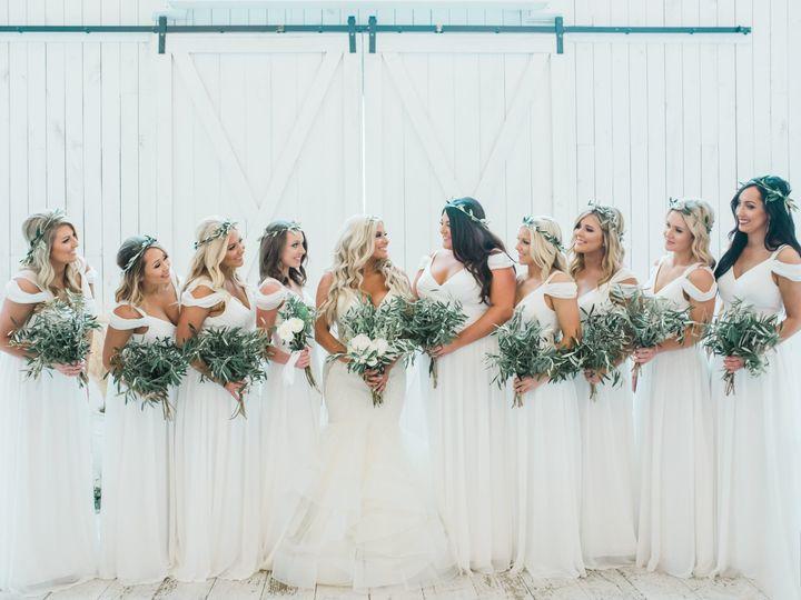 Tmx 1518972732 24b5f4493a7fcdce 1518972728 99cd553463d1eef5 1518972717848 1 Bridalparty1 The Colony, Texas wedding florist