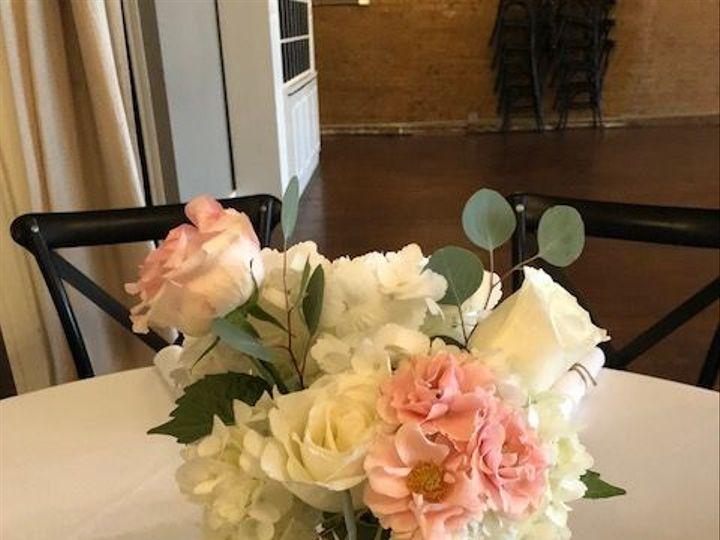 Tmx 1536545357 45d2cca452e41342 1536545356 7c9d45b408d5fd63 1536545354616 4 Table Decor 4 The Colony, Texas wedding florist