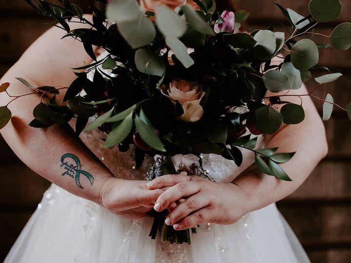 Tmx Bouquet 1 51 787753 159174080071001 The Colony, Texas wedding florist