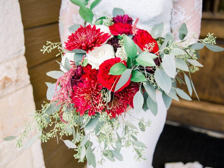 Tmx Bouquet 2 51 787753 V2 The Colony, Texas wedding florist