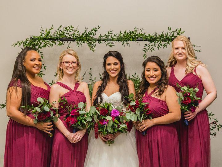 Tmx Bridal Party 51 787753 157703116783451 The Colony, Texas wedding florist