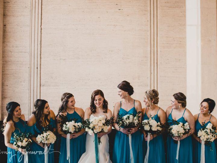 Tmx Bridal Party 51 787753 The Colony, Texas wedding florist