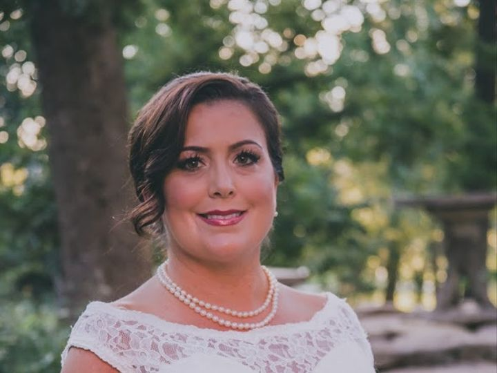 Tmx Bride Bouquet 1 51 787753 The Colony, Texas wedding florist
