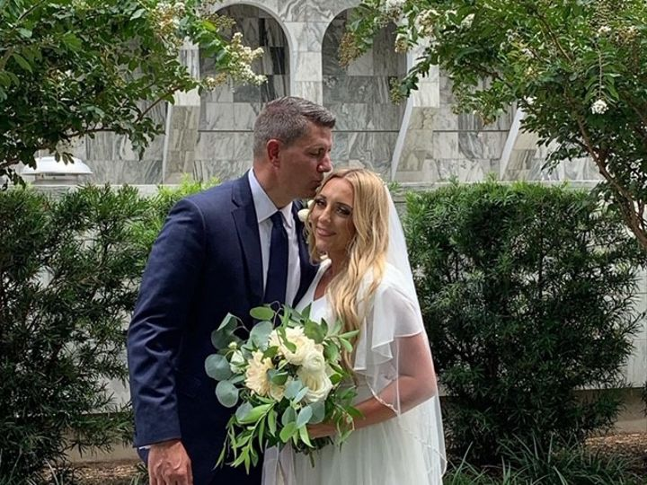 Tmx Bride Dad 51 787753 1569462139 The Colony, Texas wedding florist