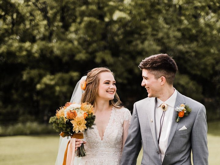 Tmx Bride Groom 51 787753 1569461089 The Colony, Texas wedding florist
