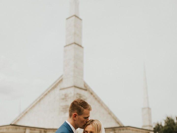 Tmx Bride Groom 51 787753 1569461164 The Colony, Texas wedding florist