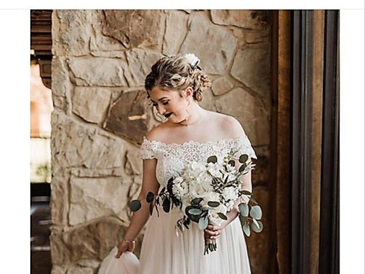 Tmx Bride 51 787753 V1 The Colony, Texas wedding florist