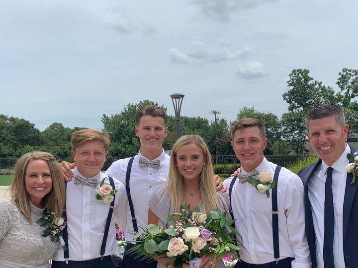 Tmx Family 51 787753 1569462139 The Colony, Texas wedding florist