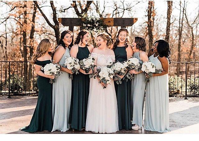 Tmx Girls 51 787753 V3 The Colony, Texas wedding florist