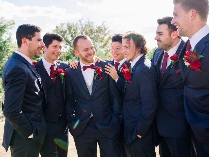 Tmx Groomsmen 51 787753 V2 The Colony, Texas wedding florist