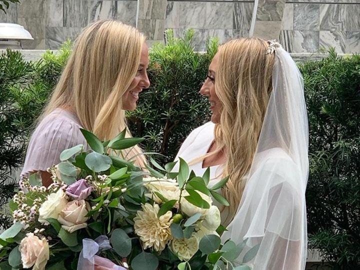 Tmx Sisters 51 787753 1569462141 The Colony, Texas wedding florist