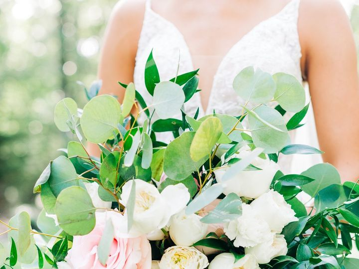 Tmx Taylor And Avery White Sparrow Barn Elopement 470 51 787753 160061913819692 The Colony, Texas wedding florist