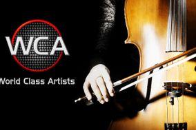 World Class Artists
