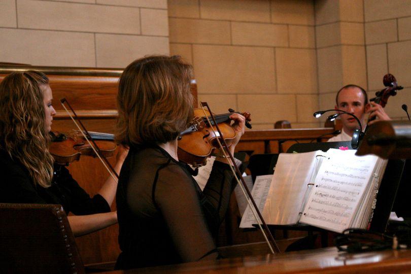 String Quartet -NE Capitol