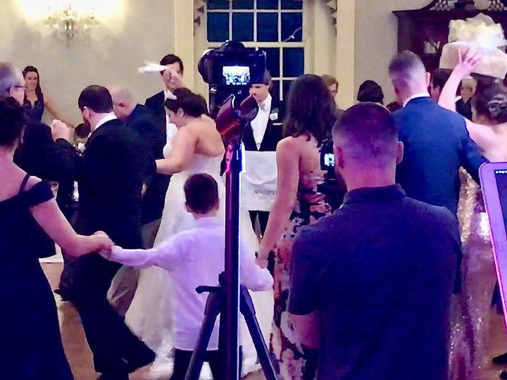 Tmx Dance 9 51 968753 157766201561783 Fenton, MI wedding band