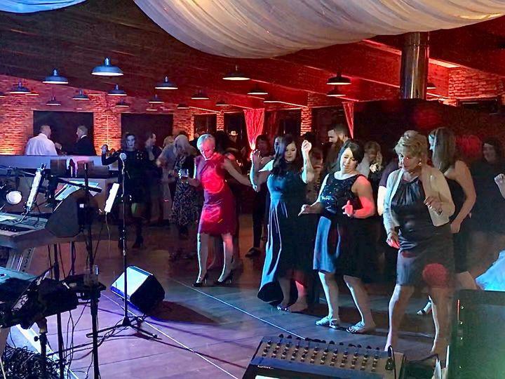 Tmx Dance18 51 968753 157766201538498 Fenton, MI wedding band