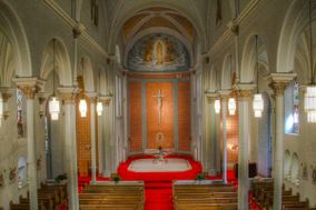 St. Joseph's Chapel/Arcadia Academy