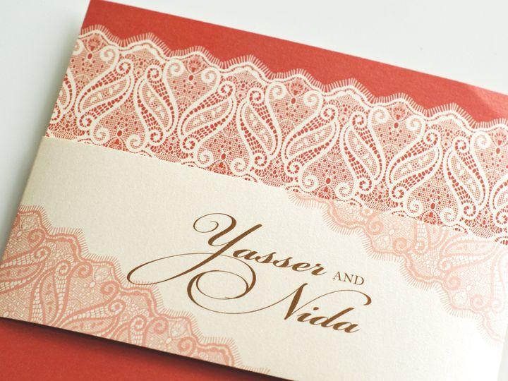 Tmx 1382555134688 1a Fullerton wedding invitation