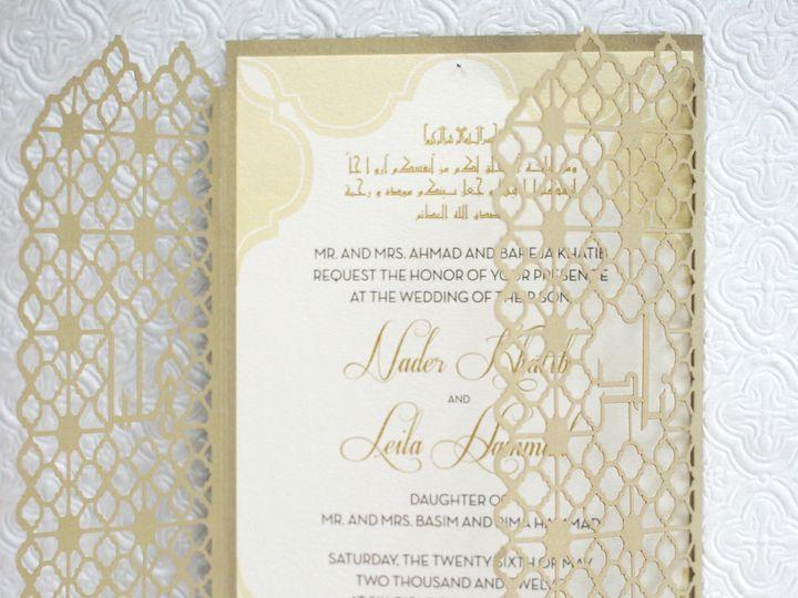 Tmx 1382555217807 3 Fullerton wedding invitation