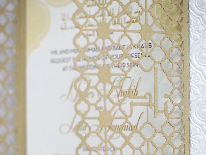 Tmx 1382555282193 4 Fullerton wedding invitation