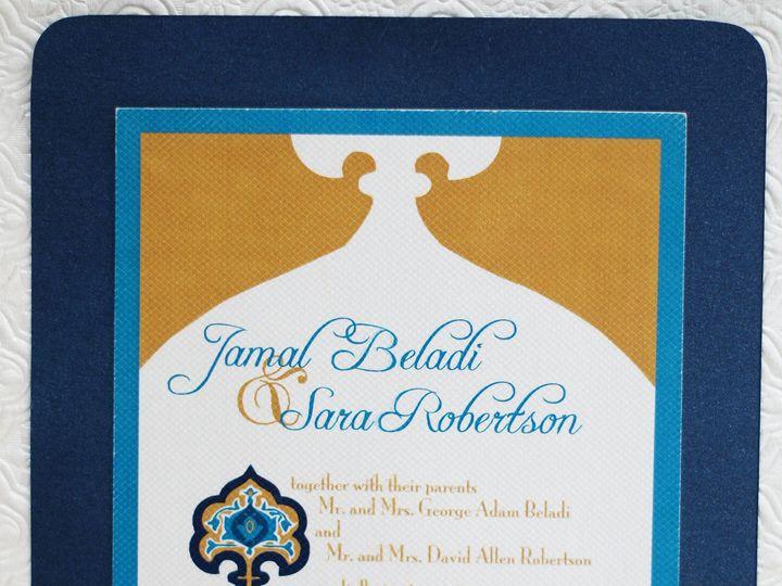 Tmx 1382555379511 5 Fullerton wedding invitation