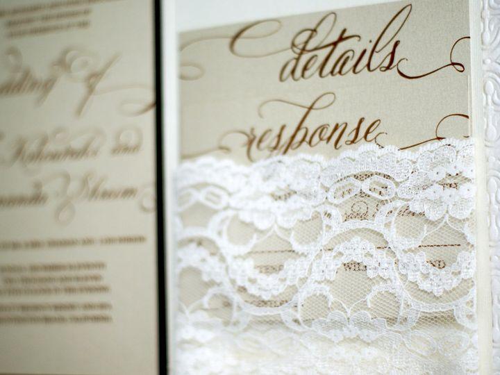 Tmx 1382555685889 7 Fullerton wedding invitation
