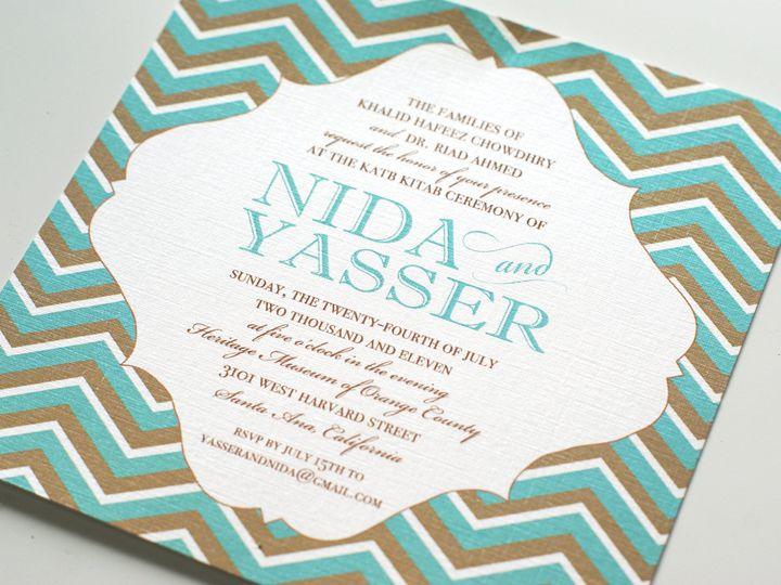 Tmx 1382555773620 8 Fullerton wedding invitation