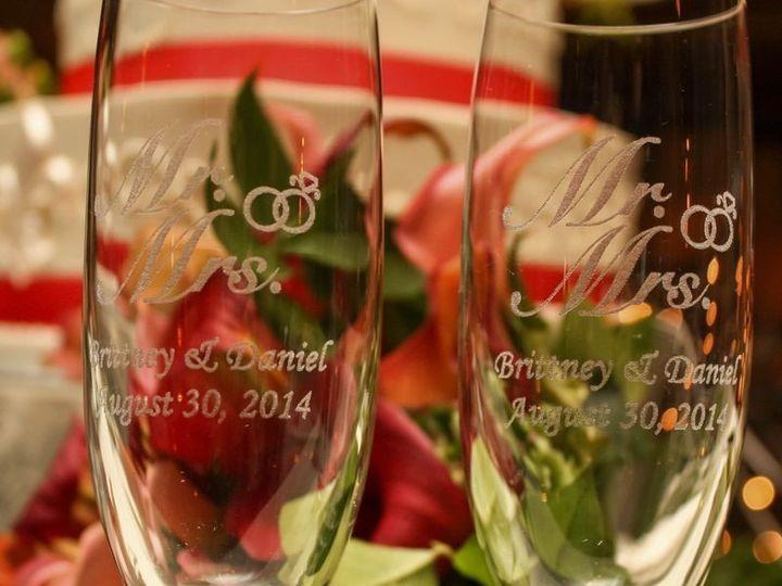 Tmx 1430337670857 Brittany Spooner Toast Baton Rouge, LA wedding venue