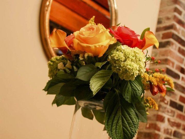 Tmx 1441914088259 Spooner Centerpieces Baton Rouge, LA wedding venue