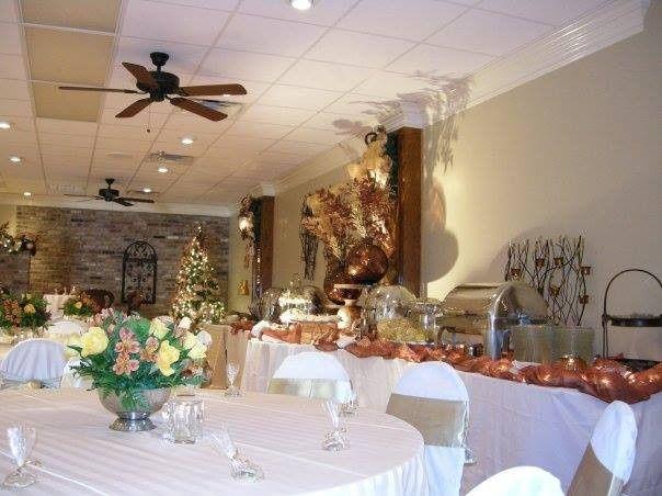 Tmx 1441915937560 1170951122969927873591606616337n Baton Rouge, LA wedding venue