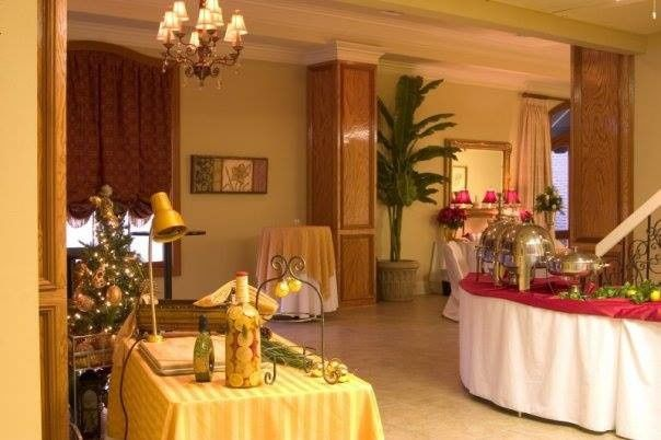 Tmx 1441915952785 1233360122967391207178639938405n Baton Rouge, LA wedding venue
