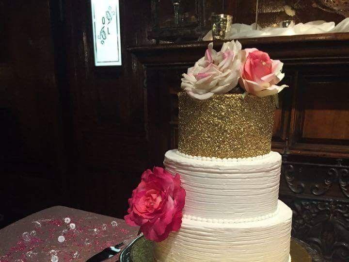 Tmx 1462973557457 Hannah Cake Baton Rouge, LA wedding venue