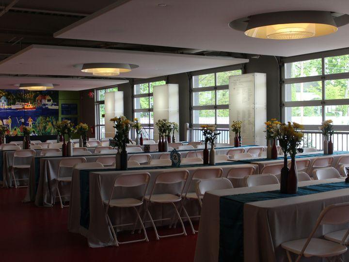 Tmx Dinner In Lobby 51 1050853 Saugatuck, MI wedding venue