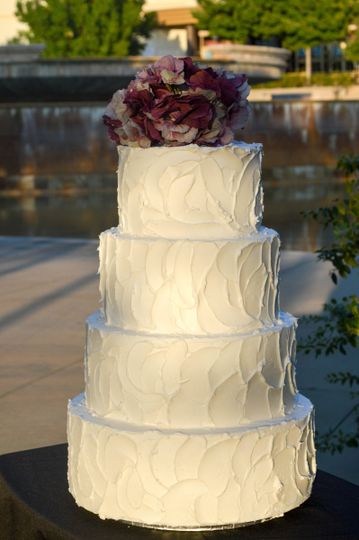 wedding cakes dallas pricing sweet ricreations wedding cake rockwall tx weddingwire 24139