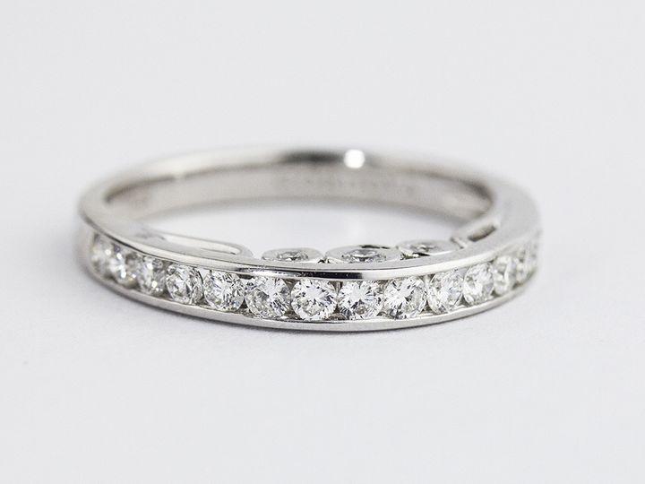 Tmx 1432841458786 Weddingset Mnh Bowen159 Lynchburg wedding jewelry