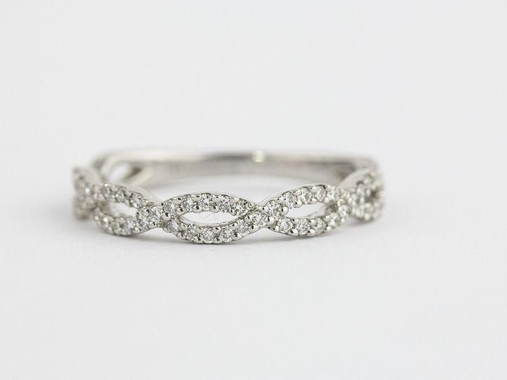 Tmx 1432841461822 Weddingset Mnh Bowen164 Lynchburg wedding jewelry