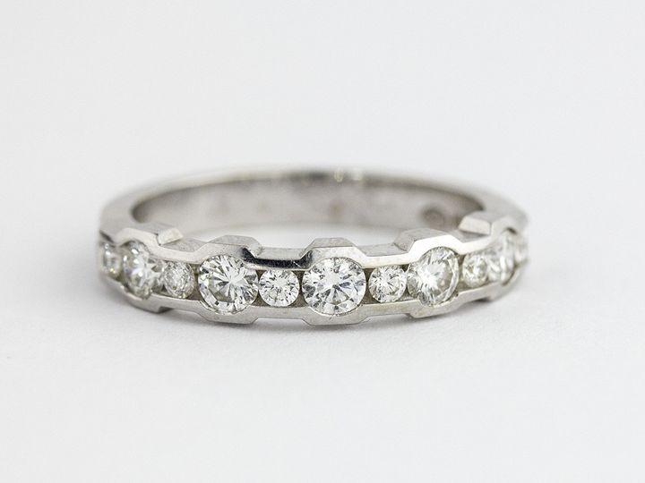 Tmx 1432841470263 Weddingset Mnh Bowen174 Lynchburg wedding jewelry