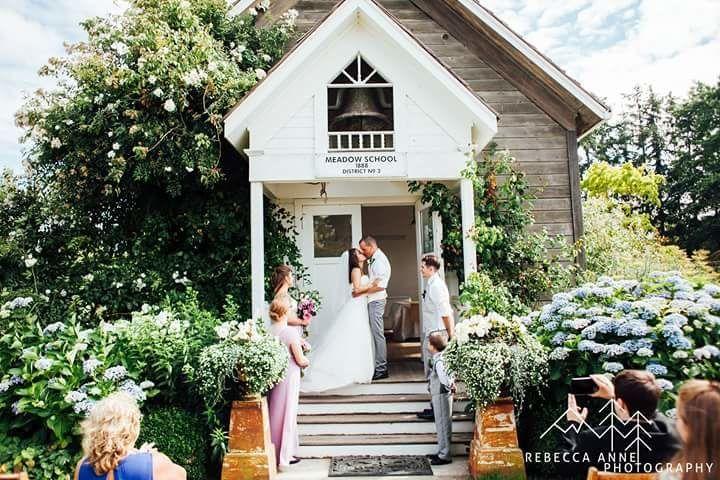 efe4baefae7f51c6 Rosamilia Ballantine Wedding