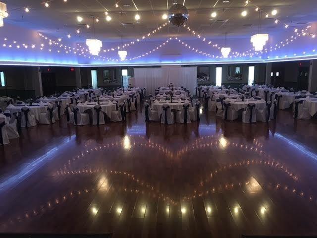 Moolah Ballroom