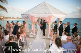 Sint Maarten Weddings by Kaya Events
