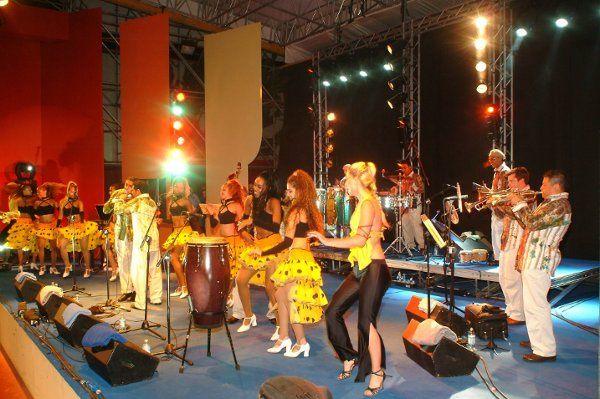 Tmx 1217706516161 Latinband2 Miami, FL wedding band