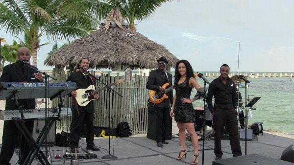 Tmx 1334089439372 Band4 Miami, FL wedding band