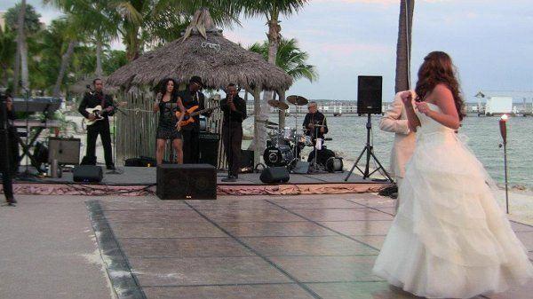 Tmx 1334089465948 Band3 Miami, FL wedding band
