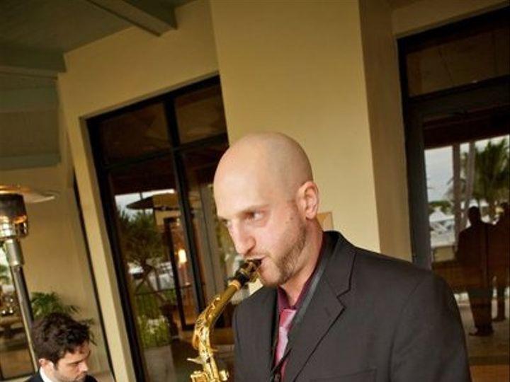 Tmx 1334089637087 JazzDuo Miami, FL wedding band