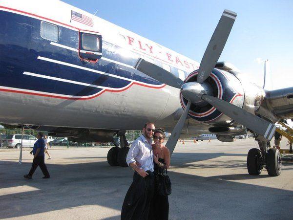 Tmx 1334089968562 Airplane Miami, FL wedding band