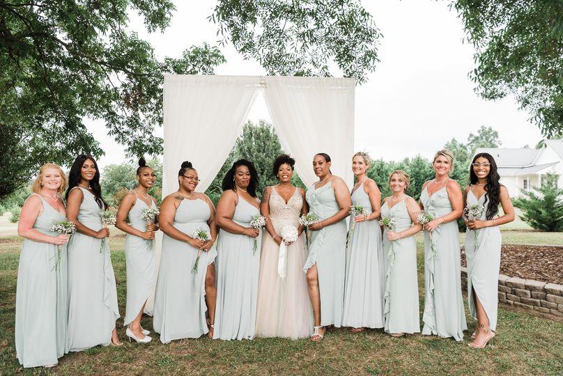Group photo - Crystal Artis Photography